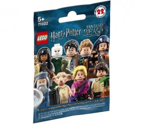 LEGO ® 71022 MInifigures Harry Potter Series 1