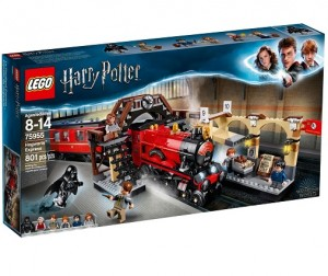 LEGO ® 75955 Harry Potter Hogwart Express