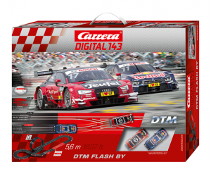 Carrera 20040035 DTM FLASH BY