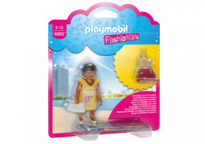 PLAYMOBIL 6882 Fashion Girl - Lato